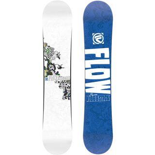 Flow Micron Wigglestick 2015 - Snowboard