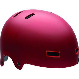 Bell Reflex, matte red - Fahrradhelm