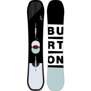 Burton Custom Wide 2020 - Snowboard
