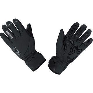 Gore Bike Wear Tool Windstopper SO Handschuhe, black - Fahrradhandschuhe
