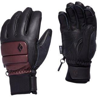 Black Diamond Women's Spark Gloves, bordeaux - Skihandschuhe