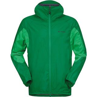 Vaude Men's Yaras Jacket, trefoil green - Radjacke