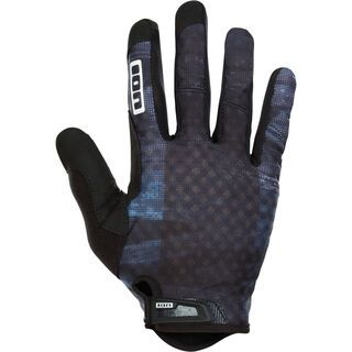 ION Gloves Traze, black - Fahrradhandschuhe