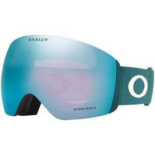 Oakley Flight Deck XL Prizm, balsam grey/Lens: sapphire iridium - Skibrille