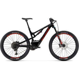 Rocky Mountain Instinct Powerplay Alloy 70 2019, black/red - E-Bike