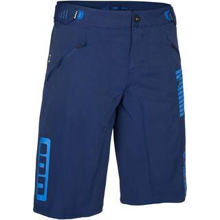 ION Bikeshort Vertex, night blue - Radhose