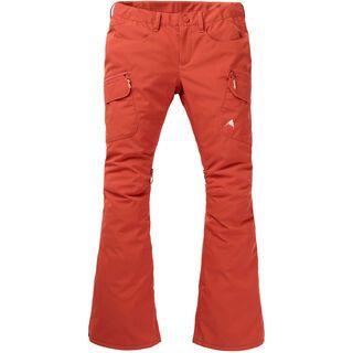 Burton Women's Gloria Insulated Pant, tandori - Snowboardhose