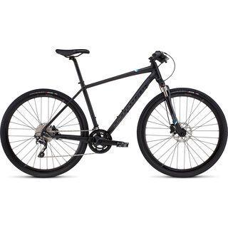 Specialized Crosstrail Comp Disc 2016, black/deep blue - Fitnessbike