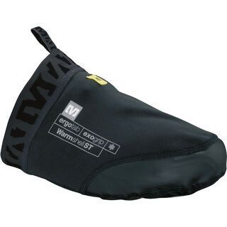 Mavic Toe Warmer, black - berschuhe