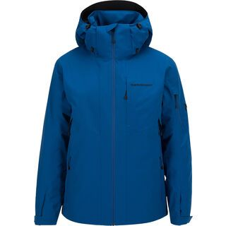 Peak Performance Maroon 2 Jacket, true blue - Skijacke