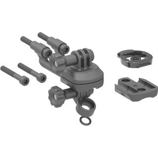 Lezyne Direct X-Lock Mount System - Halterung