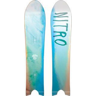 Nitro Quiver Pow 2021 - Snowboard