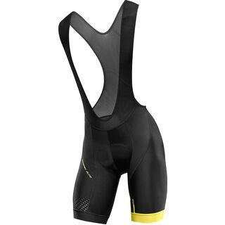 Mavic Cosmic Elite Bib Short, black - Radhose