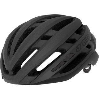 Giro Agilis, matte black - Fahrradhelm