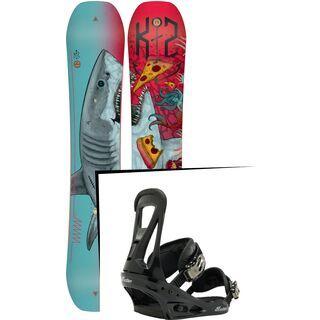 Set: K2 WWW 2016 + Burton Freestyle (1464193S)