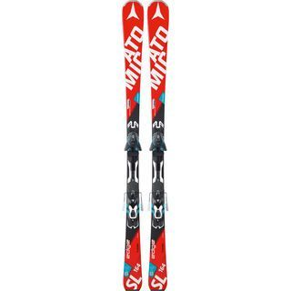 Atomic Redster Edge SL 2017, red/black/white - Alpinski