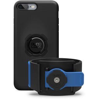 Quad Lock Run Kit iPhone 7 Plus - Halterung