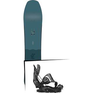 Set: K2 Party Platter 2017 + Flow Fuse Hybrid (1718360S)
