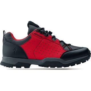 Specialized Tahoe, red/black - Radschuhe