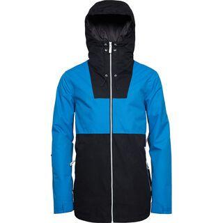 WearColour Block Jacket, swedish blue - Skijacke