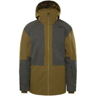 The North Face Men's Chakal Jacket, fir green/new taupe green - Skijacke