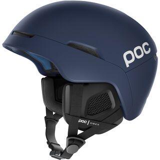POC Obex SPIN, lead blue - Skihelm