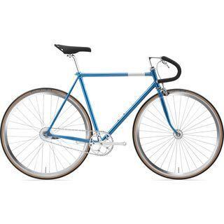 Creme Cycles Vinyl Doppio 2018, cosmic blue - Urbanbike