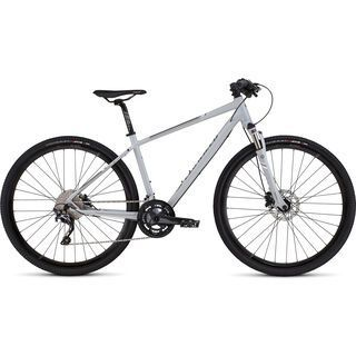Specialized Ariel Comp Disc 2016, charcoal/red - Fitnessbike