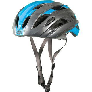 Bell Event, blue/charcoal - Fahrradhelm