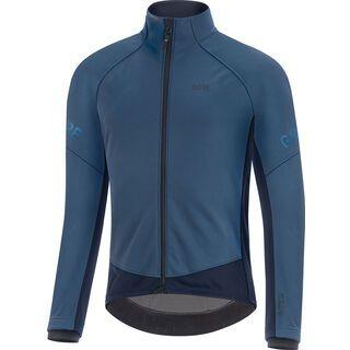 Gore Wear C3 Gore-Tex Infinium Thermo Jacke, blue/orbit blue - Radjacke