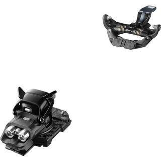 Dynafit TLT Speed ohne Bremse, black - Skibindung