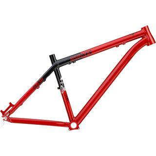 NS Bikes Clash Frame 2018, red