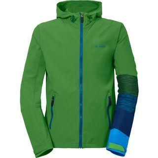 Vaude Mens Moab Jacket II, parrot green - Radjacke