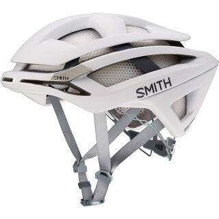 Smith Overtake MIPS, matte white frost - Fahrradhelm
