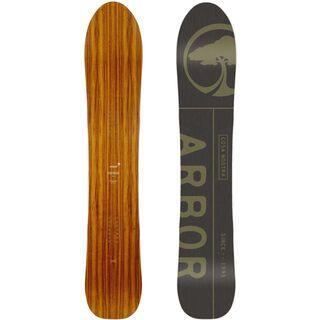 Arbor Cosa Nostra 2020 - Snowboard