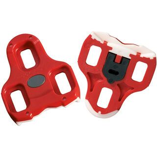 Look Kéo Cleat - 9° Float red