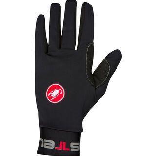 Castelli Lightness Glove, black - Fahrradhandschuhe
