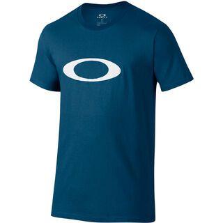 Oakley One Icon Tee, legion blue - T-Shirt