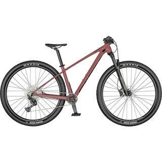 Scott Contessa Scale 940 red cinnabar/brick red 2021