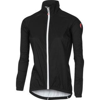 Castelli Emergency W Jacket, black - Radjacke