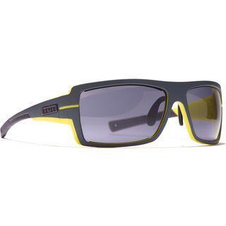ION Ram Set, darkgrey/yellow - Sonnenbrille