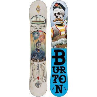 Burton TWC PRO - Snowboard