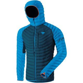 Dynafit Radical Down Men Hooded Jacket, frost - Daunenjacke