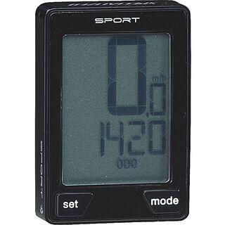 Specialized SpeedZone Sport Wireless, black - Fahrradcomputer