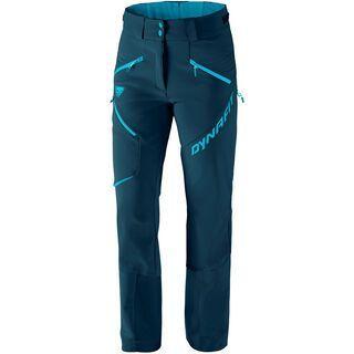 Dynafit Mercury Pro 2 Women Pants, petrol - Skihose