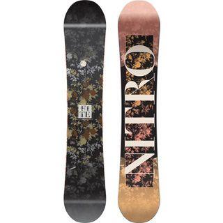 Nitro Fate 2018 - Snowboard