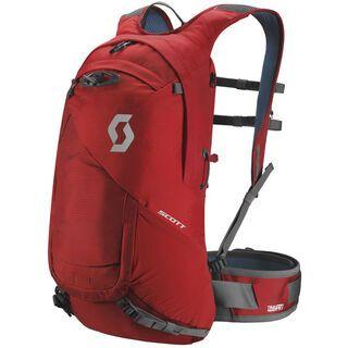 Scott Trail Protect FR' 16 Pack, red/blue - Fahrradrucksack