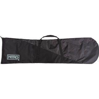 Nitro Light Sack 165, jet black - Snowboardtasche