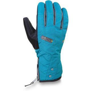 Dakine Sienna Glove 2012, Teal - Snowboardhandschuhe