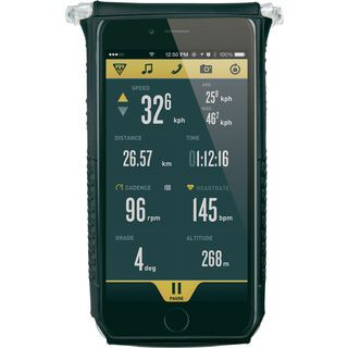 Topeak SmartPhone DryBag iPhone 6+/6s+, black - Schutzhülle